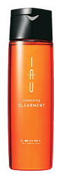 IAU cleansing Clearment