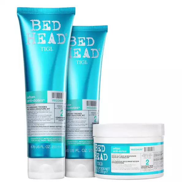 Bed Head Urban Antidotes 2